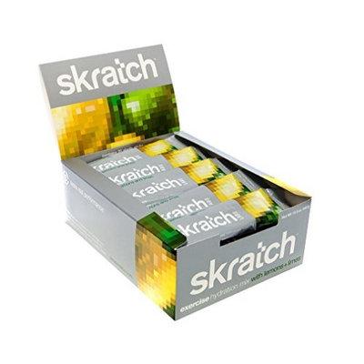 Skratch Hydration Matcha Lemon