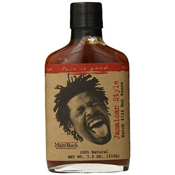 Pain Is Good Hot Sauce Bundle of 3 Sauces