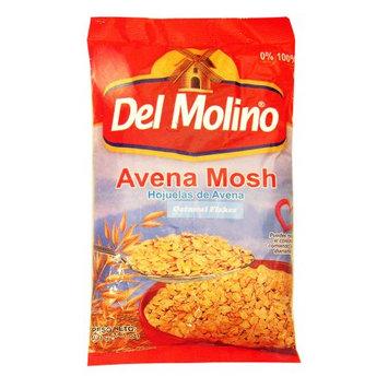 El Molino Oatmeal 14.1 oz - Avena en Hojuelas (Pack of 10)