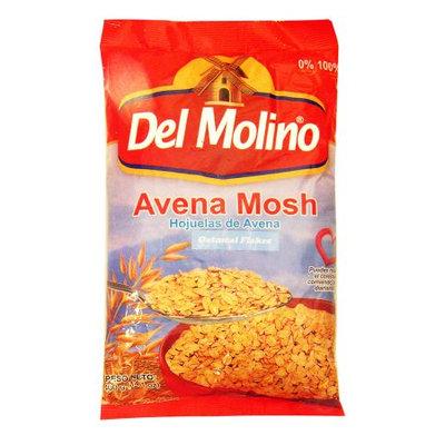El Molino Oatmeal 14.1 oz - Avena en Hojuelas (Pack of 20)
