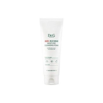 RED-BLEMISH MOISTURE CLEANSING FOAM (150ml / 5.07 FL.OZ.) by Dr.G Gowoonsesang