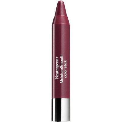 Johnson & Johnson Consumer Inc Neutrogena MoistureSmooth Color Stick, Fresh Orchid, 0.011 oz
