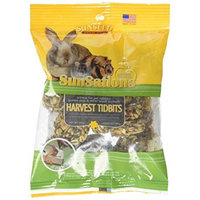 Sunseed Sunsations Tidbits Harvest Small Animal