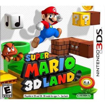 Refurbished Nintendo Super Mario: 3D Land (Nintendo 3DS)
