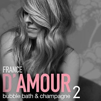 France D'amour Bubble Bath & Champagne 2