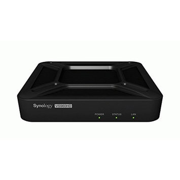 Network/server disk casing Synology VisualStation VS960HD
