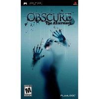 Sony Obscure: The Aftermath (used)