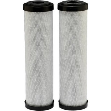 Ecopure Carbon Universal Whole Home Filter (2-Pack)