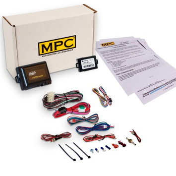Add On Remote Starter Kit For GM Use for Factory Remotes Bypass Included