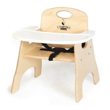 Jonti-Craft 6811JC High Chairries Value Tray, 7