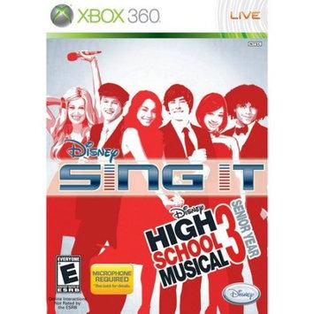Desigual Disney Sing It: HSM 3 with mic (Xbox 360)