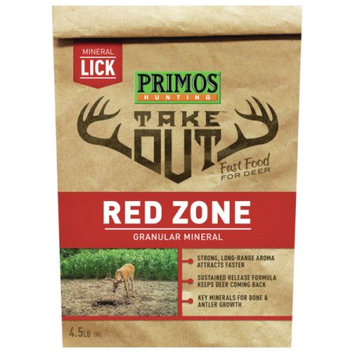 Primos Take Out Redzone Mineral