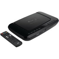 RCA - BRC11072 Blu-ray Disc Player - 1080p