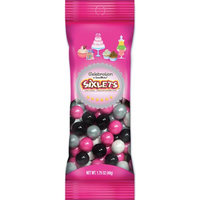 Celebrations By Sweetworks Candy Sixlets 1.75Oz Pouch-Girl Camo Mix