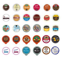 Ssbd Coffee Single Serve Cups For K cups Brewer Variety Pack Sampler, 30 Count