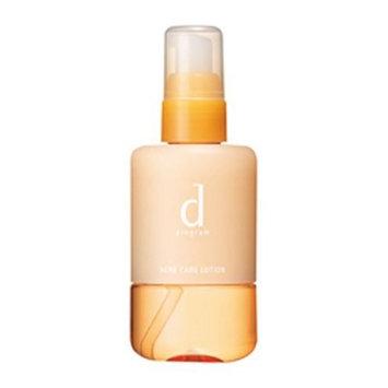 Shisedo D-Program Acne Care Lotion (For Sensitive Skin) - 125ml