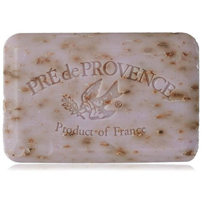 Pre De Provence France Soap (Choose Scent) Shea Butter Aroma Bath Bar 150g (Lavender, 1 soap bar)