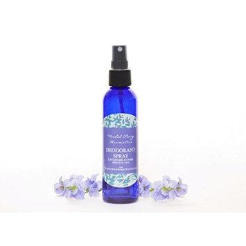 Natural Deodorant Spray - Natural Deodorant - Essential Oil Deodorant - Aluminum Free Deodorant for Women [Lavender & Thyme]