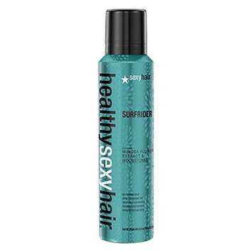 Sexy Hair HSH Surfrider Dry Texture Spray, Canadian Version, 6.8 Ounce