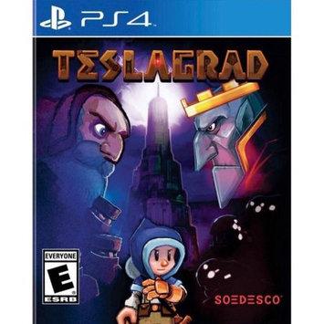 Visco Teslagrad Playstation 4 [PS4]