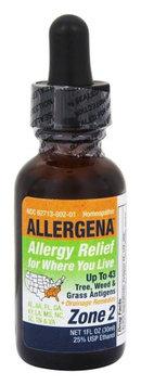 Progena Meditrend Allergena GTW (Zone 2) 1oz