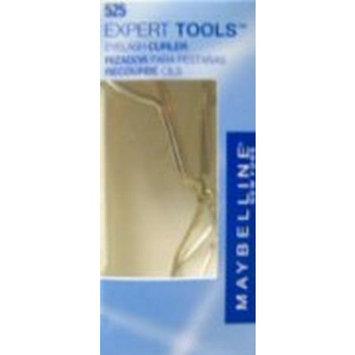 Maybelline Expert Tools Eyelash Curler (2-Pack)