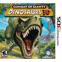 COMBAT OF GIANTS DINOSAURS 3D for Nintendo 3DS