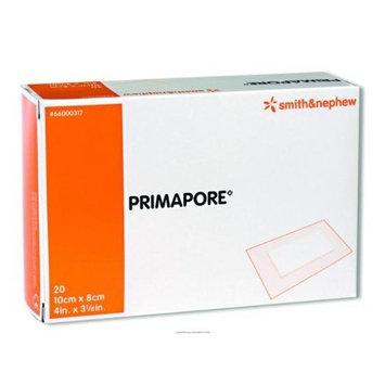 (BX) Primapore Dressing: Health & Personal Care