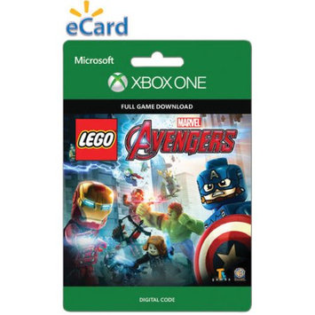 Incomm Lego Marvel Avengers (Xbox One) (Email Delivery)
