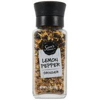 Sam's Choice Lemon Pepper Grinder