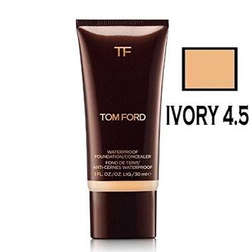 Tom Ford Waterproof Foundation-concealer - Ivory