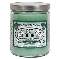 Specialty Pet Products Pet Odor Exterminator Candle, Mysterious,13 oz