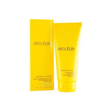 Decleor Aroma Cleanse Exfoliating Fresh Skin Body Cream Unisex Cream, 6.7 Ounce