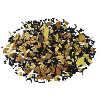 Masala Chai Black Tea - Premium Loose Leaf Tea - Organic - Fusion Teas - 3oz Pouch [Masala Chai]