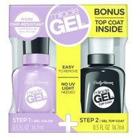 Sally Hansen® Miracle Gel Duo Nail Color