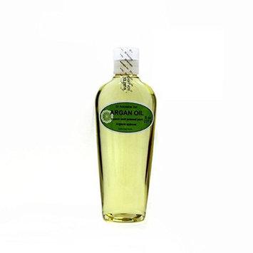 Dr. Adorable - 100% Pure Argan Oil Organic Cold Pressed Natural Hair Skin- 8 oz