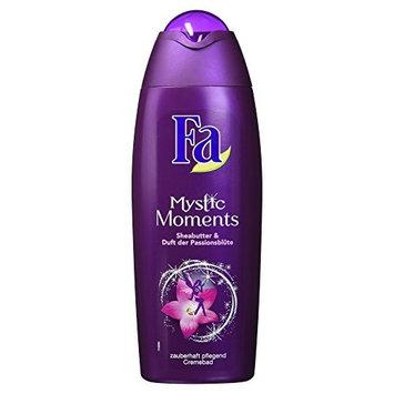 Mystic Moments Cream Bath 500ml bubble bath by Fa