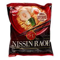 Nissin Foods, RAOH (Umami Soy Sauce), 3.77 fl oz (Case of 10)