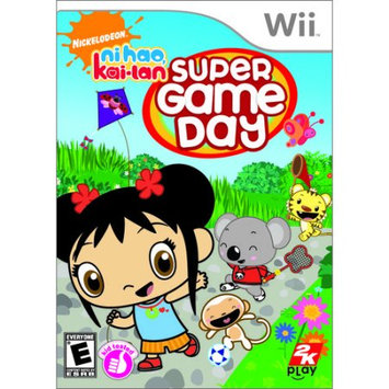 Inetvideo Ni Hao, Kai-Lan: Super Game Day