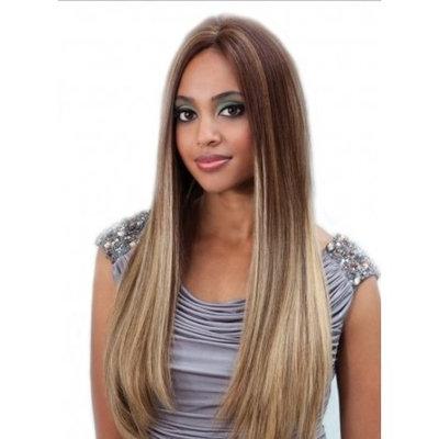 Bobbi Boss IndiRemi 100% Virgin Human Hair Weave - Fine Silky (14 inch, 1B - Off Black)