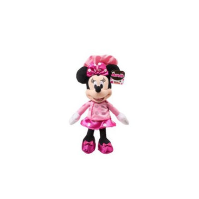 Just Play Hk Limited MINNIE BEANS