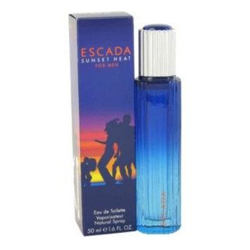 Escada Sunset Heat By Escada For Men. Eau De Toilette Spray 1.7 Oz