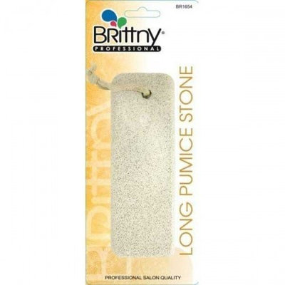 Brittny Long Pumice Stone - BR1654