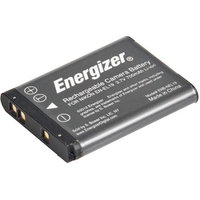 Eveready Energizer - Rechargeable Lithium-ion Battery - Black