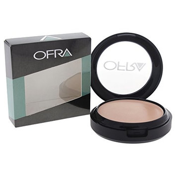 Ofra Derma Mineral Cover Cream Foundation # 27 for Women, 0.3 Ounce