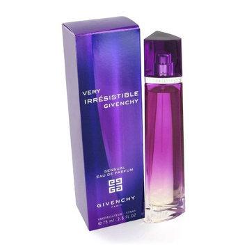 Very Irresistible Sensual By Givenchy For Women Eau De Parfum Spray 2.5 Oz