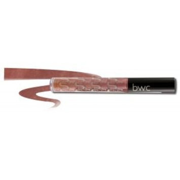 Beauty without Cruelty Natural Lipgloss, Rosewood Rave, 0.10 Fluid Ounce