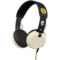 Skullcandy Grind Headphones Atg/Black/Cream, One Size