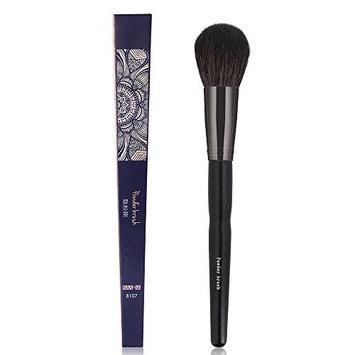 MAANGE 1Pcs Makeup Cosmetic Brushes Large Powder Foundation Face Blush Brush Blending Buffing Tool
