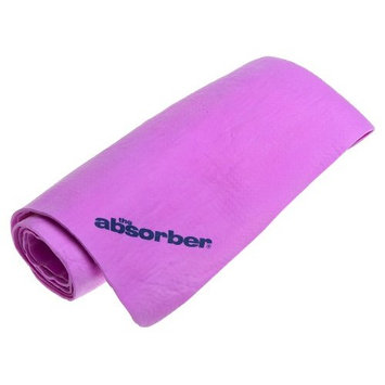 The Absorber Synthetic Drying Chamois, 27